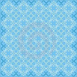 Decorative Wallpaper. Stock Photography - Image: 2129622