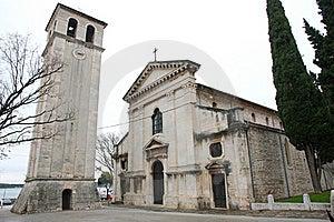 Pula, Croatia Stock Image - Image: 21200751