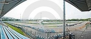 Go Karting In Macau Stock Photos - Image: 21211143