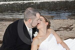 Wedding Bliss Stock Photography - Image: 21218922