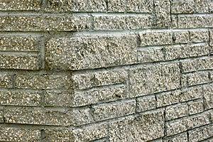 Detail Of Chimney Brickwork Stock Photo - Image: 21224630