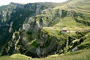 The Carpathians In Transylvania Stock Photos - Image: 21237553