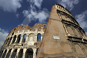 Rome, Italy Stock Photos - Image: 21250873