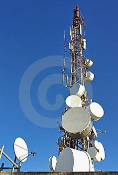 Broadcast Stock Photo - Image: 21255790
