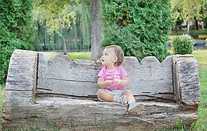 Little Girl Stock Image - Image: 21261681