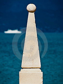 Stone Sculpture Detail Stock Photos - Image: 21264933