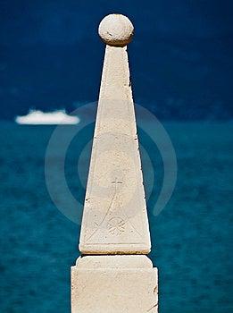 Stone Sculpture Detail Stock Photos - Image: 21264933