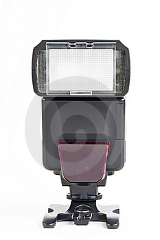 Camera Flash Stock Photo - Image: 21266850