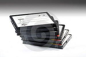 Memory Card Pile Stock Photos - Image: 21281533