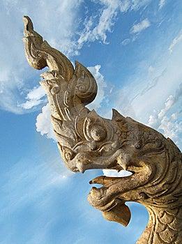 Naga Royalty Free Stock Photos - Image: 21286288