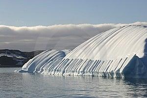 Antarctic Iceberg Stock Photos - Image: 2133083