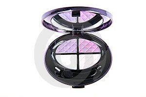 Eye-shadows Royalty Free Stock Photos - Image: 21301758