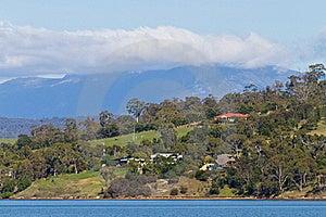 Rural Tasmania Stock Photo - Image: 21311960