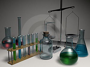 Chemical Devices Stock Photography - Image: 21319852