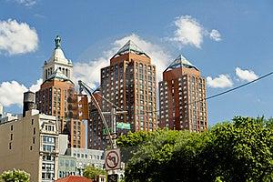 Union Square Royalty Free Stock Photos - Image: 21324498