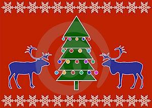 Christmas Background Stock Images - Image: 21335774