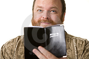 Looking Up The Number Royalty Free Stock Photos - Image: 21337038