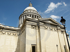 Paris Architecture Royalty Free Stock Image - Image: 21338166