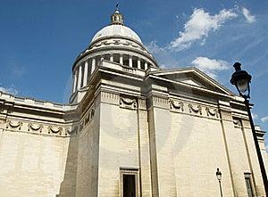 Paris Architecture Royalty Free Stock Image - Image: 21338166