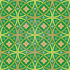 Seamless Ceramic Tile Royalty Free Stock Photo - Image: 21355425