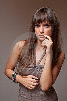Sensual Teen Stock Images - Image: 21355594