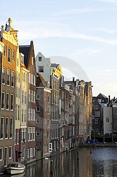 Amsterdam Stock Photos - Image: 21361683
