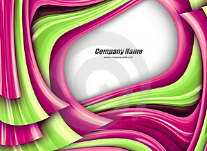 Brochure Template Stock Images - Image: 21361954