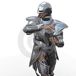 Knight Stock Images - Image: 21368584