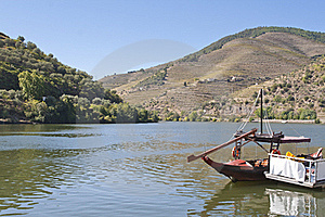 Douro Region Royalty Free Stock Images - Image: 21369479