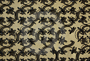 Decor On The Wall Stock Photography - Image: 21373312