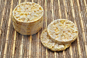 Corn Cakes Stock Images - Image: 21375564
