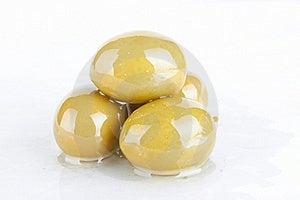 Olive Fruit Royalty Free Stock Image - Image: 21378066
