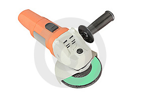 Hand Grinding Machine Royalty Free Stock Image - Image: 21382606