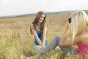 Happines Royalty Free Stock Photography - Image: 21393547