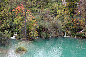 Plitvice National Park Stock Photos - Image: 2145973
