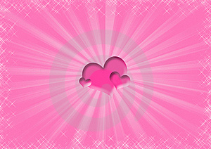 Valentines Day Royalty Free Stock Images - Image: 21407429
