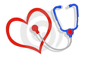 Heart Care Royalty Free Stock Photo - Image: 21418075