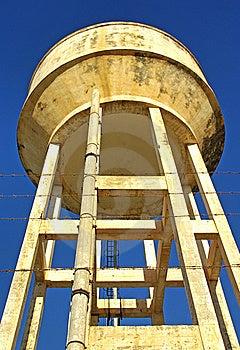 Water Tank Stock Photos - Image: 21425683