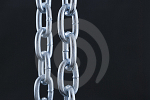 Chain Stock Images - Image: 21437074