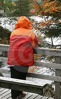 Hiking Woman Royalty Free Stock Photography - Image: 21438737