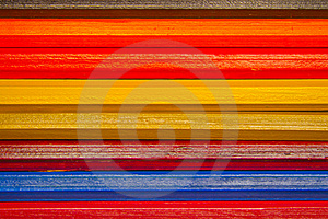 Colorful Pencils Background Royalty Free Stock Images - Image: 21438899