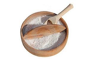 Salt-holder Stock Images - Image: 21456424