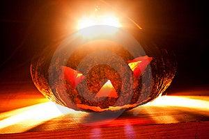 Halloween Pumpkin Stock Photo - Image: 21462010