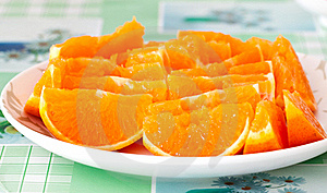 Orange Royalty Free Stock Photo - Image: 21479435