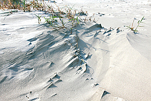Sandy Dune Royalty Free Stock Images - Image: 21488599