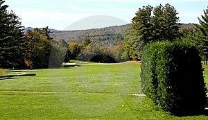 Golf Fairway Royalty Free Stock Photo - Image: 21496775