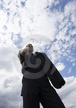 Businessman Stock Images - Image: 2150874
