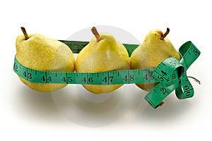 Koncept vyvážené krmivo a zdravá výživa život.
