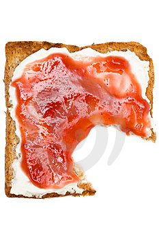 Breakfast Toast Royalty Free Stock Image - Image: 2159896