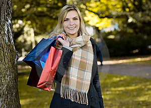 Autumn Sale Royalty Free Stock Photography - Image: 21508857